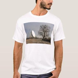 Camiseta Banco de Jodrell