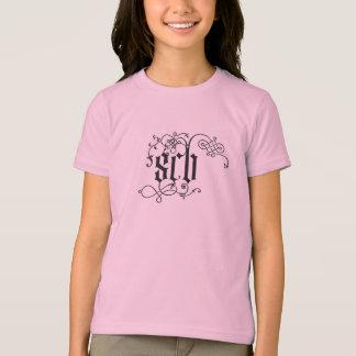 Camiseta banda de steve carson - t-shirt da campainha das