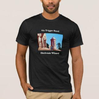 Camiseta Banda do disparador de Vic