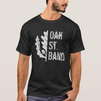 Camiseta Banda do St. do carvalho enraizada no T do cristo