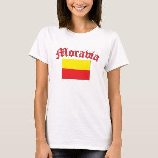 Camiseta Bandeira 1 de Moravia