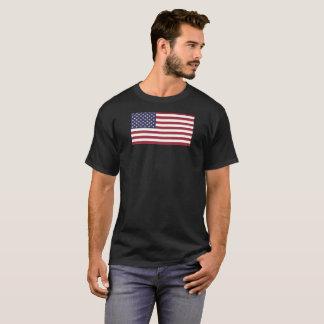 Camiseta Bandeira americana EUA tamanhos grande