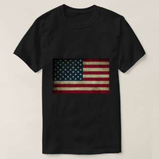 Camiseta Bandeira americana - patriótica