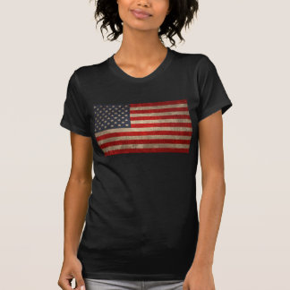 Camiseta Bandeira americana - xdist
