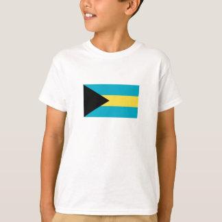 Camiseta Bandeira baamiana patriótica