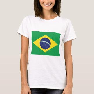 Camiseta Bandeira brasileira