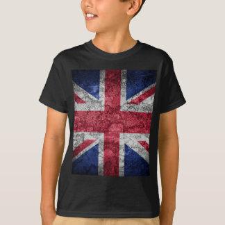 Camiseta Bandeira britânica