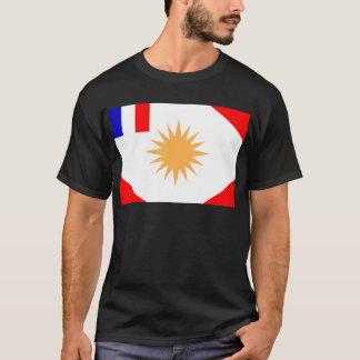 Camiseta Bandeira de Alawite