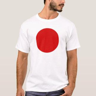 Camiseta Bandeira de alta qualidade de Japão