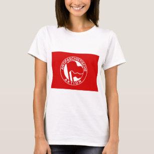 Lieblich Camiseta Bandeira De Antifalogo_alt2_fahne
