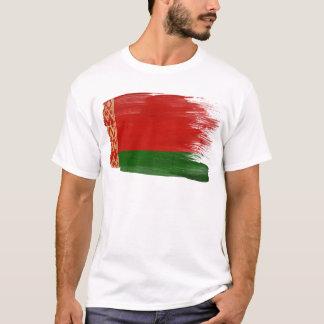 Camiseta Bandeira de Belarus