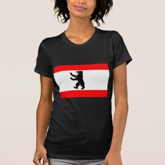 Camiseta Bandeira de Berlim