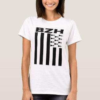 Camiseta Bandeira de Brittany