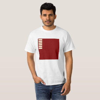 Camiseta Bandeira de Forster