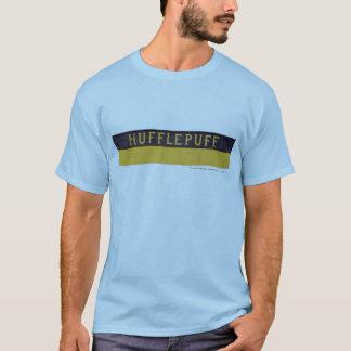 Camiseta Bandeira de Hufflepuff