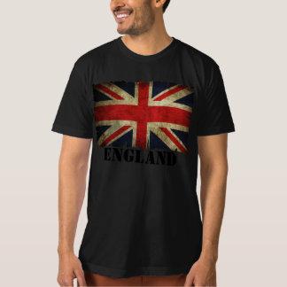 Camiseta bandeira de Inglaterra
