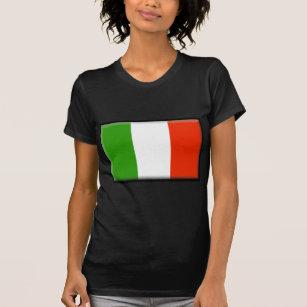 Camisas   Camisetas Bandeira De Italia  157b7aa5efed0
