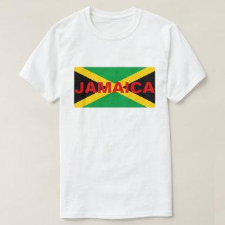 CAMISETA BANDEIRA DE JAMAICA