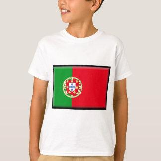 Camiseta Bandeira de Portugal
