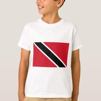 Camiseta Bandeira de produtos de Trinidad and Tobago