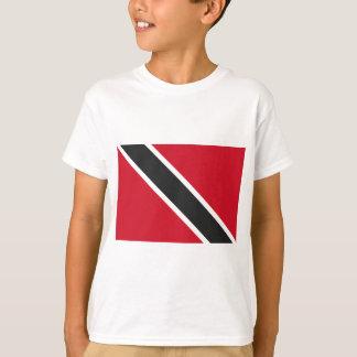 Camiseta Bandeira de Trinidadtobago