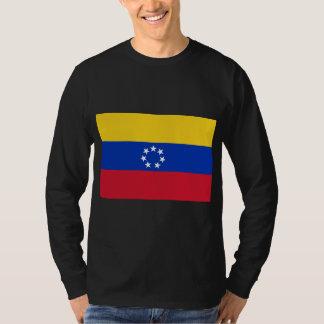 Camiseta Bandeira de Venezuela (1905-1930)