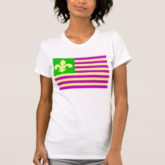 Camiseta Bandeira do carnaval