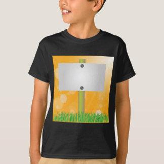 Camiseta bandeira do verão