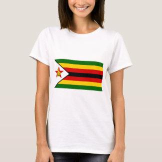 Camiseta Bandeira do weZimbabwe de Zimbabwe - de