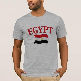 Camiseta Bandeira egípcia 1