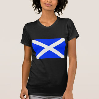 Camiseta Bandeira escocesa