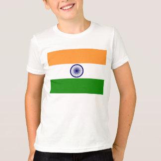 Camiseta Bandeira indiana