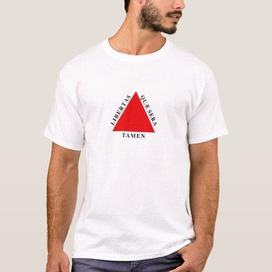 Camiseta Bandeira Minas Gerais Brasil