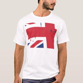 Camiseta Bandeira REINO UNIDO English London
