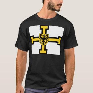 Camiseta Bandeira Teutonic da ordem