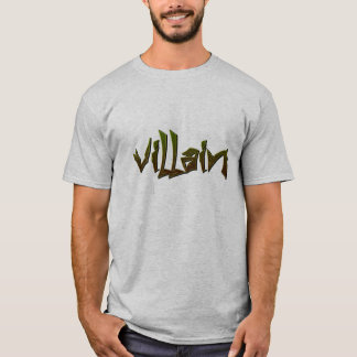 Camiseta Bandido