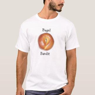 Camiseta Bandido do Bagel