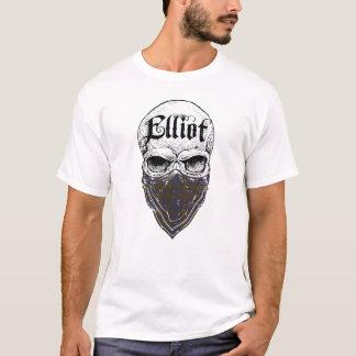 Camiseta Bandido do Tartan de Elliot