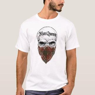 Camiseta Bandido do Tartan de MacQueen