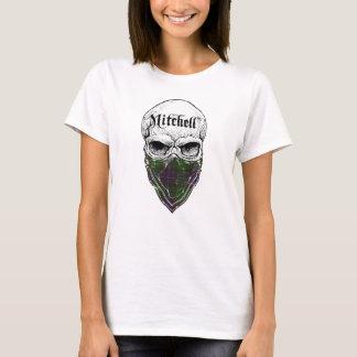 Camiseta Bandido do Tartan de Mitchell