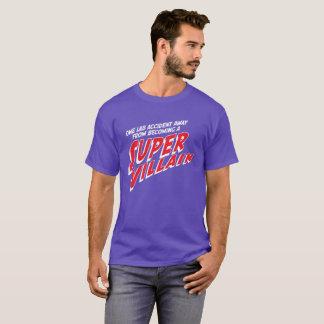 """Camiseta """"Bandido super """""""