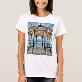Camiseta Bandstand de Brigghton, Inglaterra