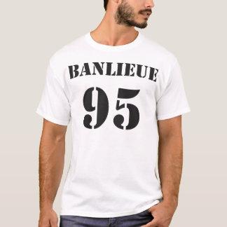Camiseta Banlieue 95
