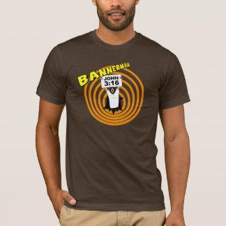 Camiseta Bannerman