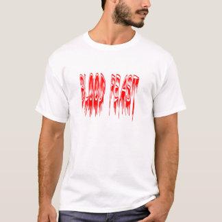 Camiseta Banquete do sangue