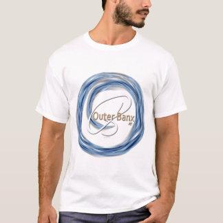 Camiseta Banx exterior