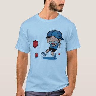 Camiseta Banzai! Dodgeball
