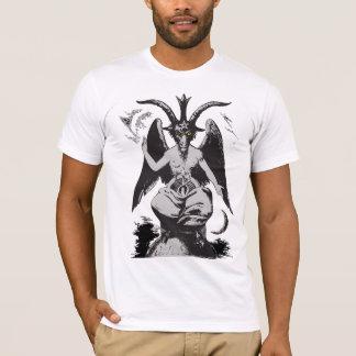 Camiseta Baphomet v3.0