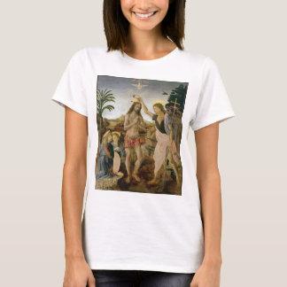 Camiseta Baptismo do cristo