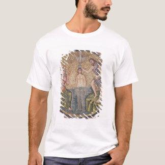 Camiseta Baptismo do cristo por John The Baptist